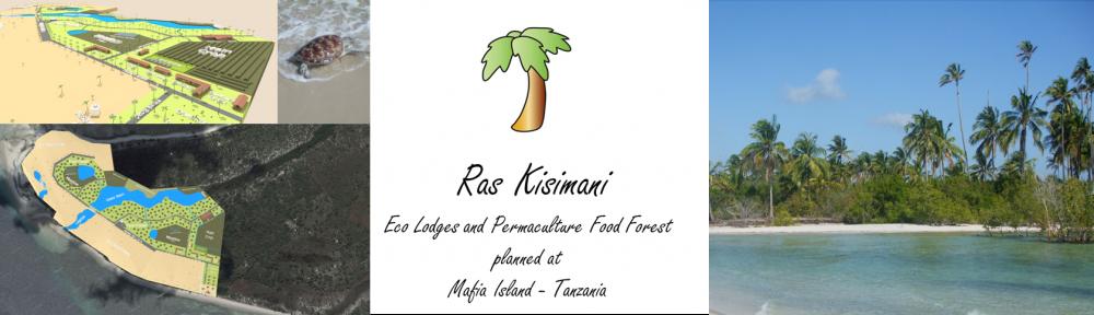 Ras Kisimani Eco Lodge
