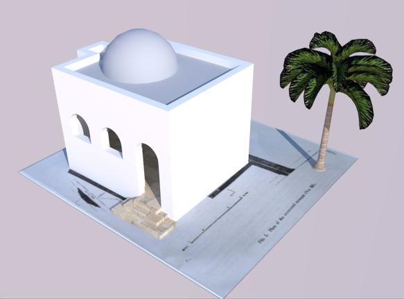 mosque III