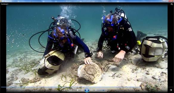 RK diving
